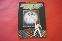 Saturday Night Fever  Songbook Notenbuch Piano Vocal Guitar PVG