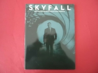 Skyfall  Songbook Notenbuch Piano Vocal Guitar PVG