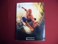 Spider-Man  Songbook Notenbuch Vocal Guitar