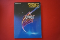 Starlight Express  Songbook Notenbuch Piano Vocal Guitar PVG