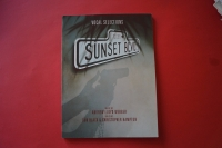 Sunset Boulevard (Vocal Selections)  Songbook Notenbuch Piano Vocal Guitar PVG
