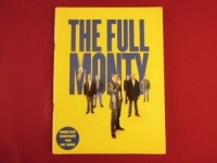 The Full Monty (ältere Ausgabe)  Songbook Notenbuch Piano Vocal Guitar PVG