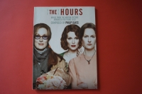 The Hours  Songbook Notenbuch Piano