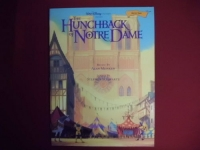 The Hunchback of Notre Dame  Songbook Notenbuch Alto Sax