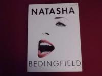 Natasha Bedingfield - Natasha Bedingfield  Songbook Notenbuch Piano Vocal Guitar PVG