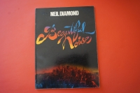 Neil Diamond - Beautiful Noise  Songbook Notenbuch Piano Vocal Guitar PVG