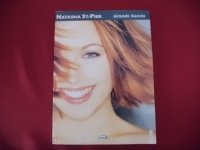 Natasha St. Pier - Grands succes  Songbook Notenbuch Piano Vocal Guitar PVG
