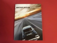 Nickelback - All the Right Reasons  Songbook Notenbuch Vocal Guitar