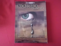 Nickelback - Silver Side Up  Songbook Notenbuch Vocal Guitar