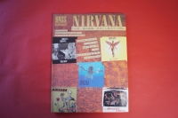 Nirvana - Bass Collection  Songbook Notenbuch Vocal Bass