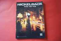 Nickelback - Here and Now  Songbook Notenbuch Vocal Guitar