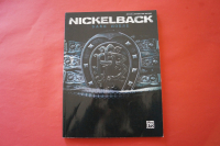 Nickelback - Dark Horse  Songbook Notenbuch Vocal Guitar
