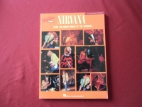 Nirvana - From the Muddy Banks of the Wishkah  Songbook Notenbuch für Bands (Transcribed Scores)