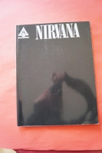 Nirvana - Greatest Hits  Songbook Notenbuch Vocal Guitar