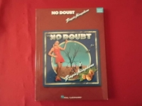 No Doubt - Tragic Kingdom  Songbook Notenbuch Piano Vocal Guitar PVG