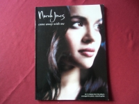 Norah Jones - Come away with me Songbook Notenbuch Piano Vocal Guitar PVG