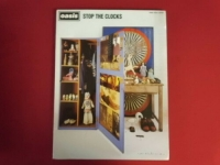 Oasis - Stop the Clocks  Songbook Notenbuch Piano Vocal Guitar PVG