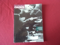 Oasis - The Other Side of Oasis  Songbook Notenbuch Piano Vocal Guitar PVG