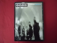 Oasis - Heathen Chemistry  Songbook Notenbuch Piano Vocal Guitar PVG