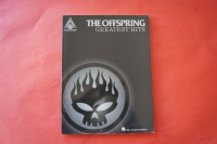 Offspring - Greatest Hits  Songbook Notenbuch Vocal Guitar