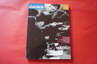 Oasis - The Other Side of Oasis  Songbook Notenbuch Vocal Guitar