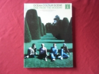 Ocean Colour Scene - One from the Modern  Songbook Notenbuch Vocal Guitar