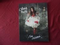 Olivia Ruiz - Miss Météores  Songbook Notenbuch Piano Vocal Guitar PVG