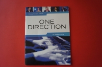 One Direction - 18 Songs  Songbook Notenbuch Vocal Easy Piano