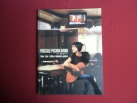 Pascale Picard Band - Me Myself & Us  Songbook Notenbuch Piano Vocal Guitar PVG