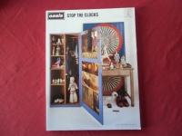 Oasis - Stop the Clocks  Songbook Notenbuch Vocal Guitar