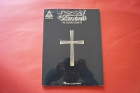 Ozzy Osbourne - The Ozzman Cometh Songbook Notenbuch Vocal Guitar