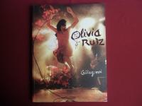 Olivia Ruiz - Goutez-moi  Songbook Notenbuch Piano Vocal Guitar PVG