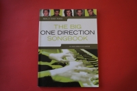One Direction - Easy Piano Songbook  Songbook Notenbuch Vocal Easy Piano