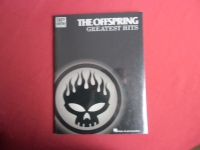 Offspring - Greatest Hits  Songbook Notenbuch Vocal Easy Guitar