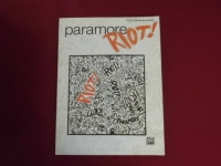 Paramore - Riot  Songbook Notenbuch Vocal Guitar