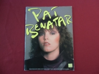 Pat Benatar - Best of  Songbook Notenbuch Piano Vocal Guitar PVG