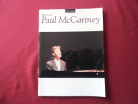 Paul McCartney - The Best of  Songbook Notenbuch Easy Piano Vocal