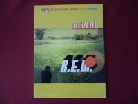 R.E.M. - Reveal  Songbook Notenbuch Piano Vocal Guitar PVG