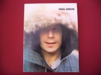 Paul Simon - Paul Simon  Songbook Notenbuch Piano Vocal Guitar PVG
