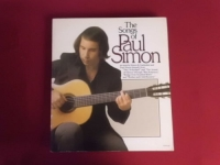 Paul Simon - The Songs of  Songbook Notenbuch Piano Vocal Guitar PVG