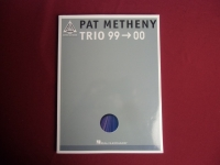 Pat Metheny - Trio 99-00  Songbook Notenbuch Guitar
