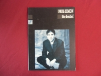 Paul Simon - The Best of  Songbook Notenbuch Piano Vocal Guitar PVG