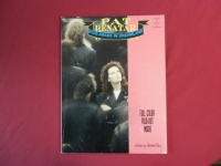 Pat Benatar - Wide awake in Dreamland (mit Poster)  Songbook Notenbuch Piano Vocal Guitar PVG