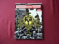 Queensryche - Operation Mindcrime  Songbook Notenbuch Vocal Bass