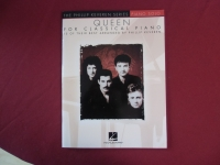 Queen - For Classical Piano  Songbook Notenbuch Piano