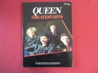 Queen - Greatest Hits Tab Edition  Songbook Notenbuch Vocal Guitar