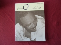 Quincy Jones - From Q with Love  Songbook Notenbuch Piano Vocal Guitar PVG