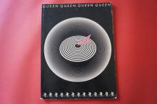 Queen - Jazz  Songbook Notenbuch Vocal Guitar
