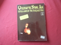 Queens of the Stone Age - Lullabies to Paralyze  Songbook Notenbuch Vocal Guitar