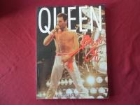 Queen - Best of  Songbook Notenbuch Vocal Guitar